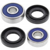 KIT ROULEMENTS ET JOINTS SPY DE ROUE AVANT BEARING 250 YZF 01/08