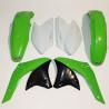 KIT PLASTIQUES UFO KXF 250 06