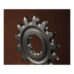 Pignon RENTHAL 14 dents acier pas 428 type 258 SUZUKI RM 85 petites roues 2002-18