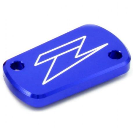 Couvercle de maître cylindre arriere Zeta bleu SUZUKI 125-250-450 RM-RMZ 2004-18