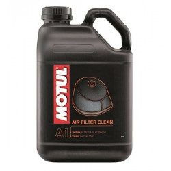 NETTOYANT FILTRE A AIR MOTUL FILTER AIR CLEAN 5L MOTO