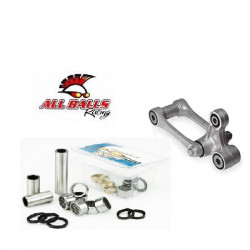 KIT ROULEMENTS BIELLETTES SUSPENSION ALL BALLS 65 KX 02/17