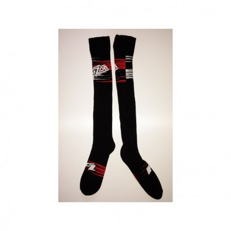 CHAUSSETTES MOTO CROSS FUZION TAILLE 36-39