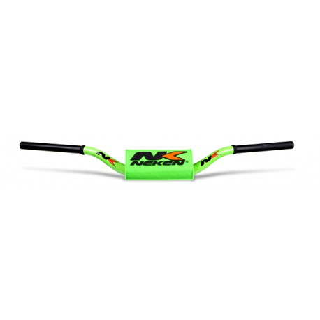 GUIDON NEKEN RADICAL DESIGN ORIGINE RMZ VERT FLUO