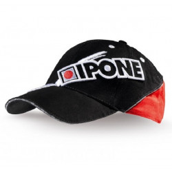 CASQUETTE IPONE RACING TEAM