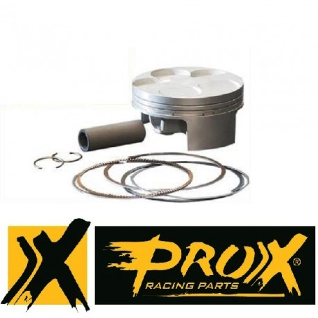 KIT PISTON COMPLET PROX RMX 450 10/11
