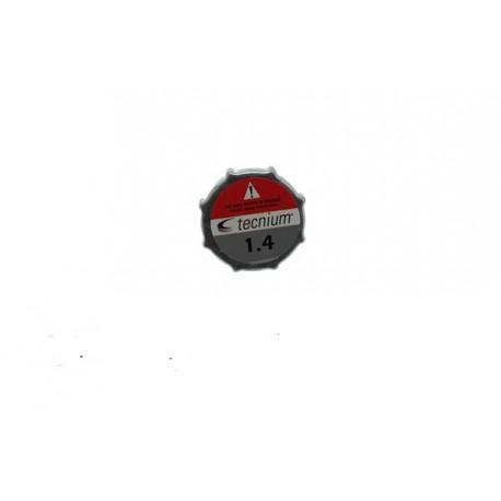 BOUCHON DE RADIATEUR TECNIUM HAUTE PRESSION 1.4 BAR KTM SX SXF