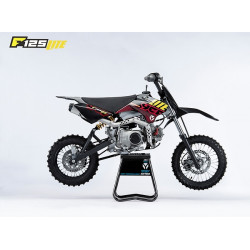 MOTO PIT DIRT BIKE YCF 125 LITE 2019